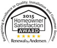 2015 home owner award