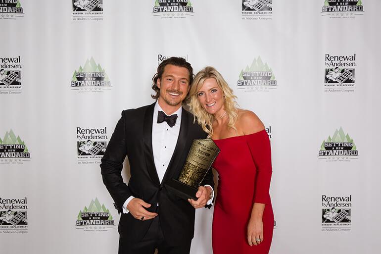 Renewal by Andersen Best of the Best Award