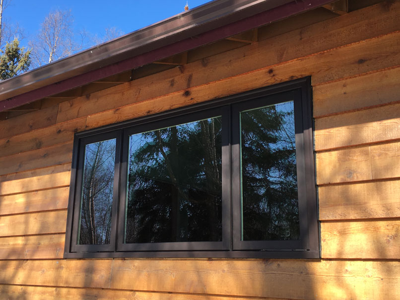 Casement Windows Renewal By Andersen Of Alaska Anchorage