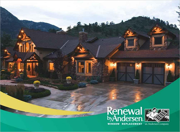Improve Your Home With Renewal by Andersen®️ of Alaska