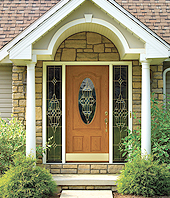 Entry Door Installation Anchorage AK