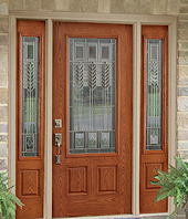 Entry Door Installation