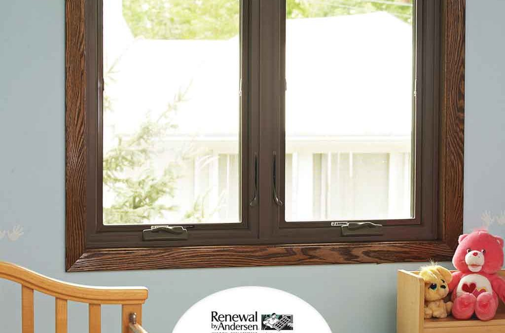 The 4 Problems That Often Come With Vinyl Windows